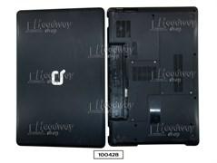 Корпус ноутбука HP Compaq CQ56, б/у