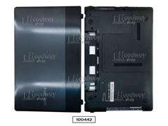 Корпус ноутбука (верхняя часть) Samsung 305E, б/у
