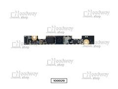 Веб камера для ноутбука Packard Bell PEW96, б/у