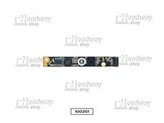 Веб камера для ноутбука HP G62-A60ER, б/у