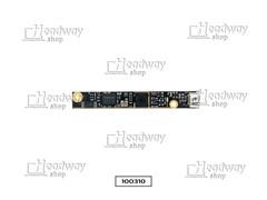 Веб камера для ноутбука HP Compaq CQ61, б/у