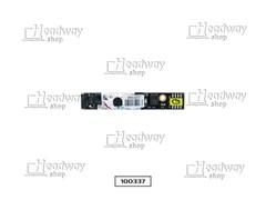 Веб камера для ноутбука Toshiba Satellite C660-14J, б/у