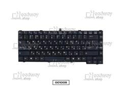 Клавиатура для ноутбука iRU Stilo 1714 б/у