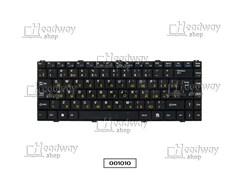 Клавиатура для ноутбука Asus S96, Z62, Z84, Z96 б/у