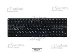 Клавиатура для ноутбука Lenovo IdeaPad Z580, б/у