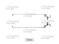 Петли для ноутбука Sony VAIO PCG-7121P, б/у