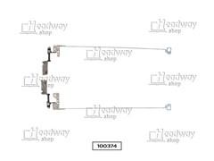 Петли для ноутбука Lenovo G550, б/у