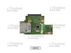 Плата интерфейсов для ноутбука  Asus K40AB, б/у