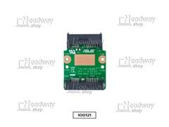 Плата интерфейсов для ноутбука Asus K50AB, б/у