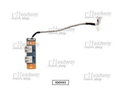 Плата интерфейсов для ноутбука Sony VAIO PCG-7121P, б/у