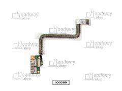Плата интерфейсов для ноутбука Acer Aspire 4920, б/у