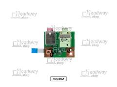 Плата интерфейсов для ноутбука Acer Aspire 4315, б/у
