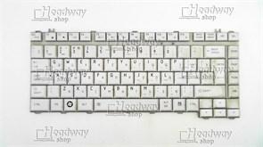 Клавиатура для ноутбука Toshiba Satellite A200-1AX MP-06866SU-6983 PK130180180 б/у