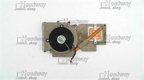 Система охлаждения для ноутбука Asus Z53S 13GNI11AM021-3 F3J-VGA AVC S070411T б/у