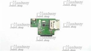 Плата интерфейсов для ноутбука Asus K40AB BTC-202 B E220370 б/у
