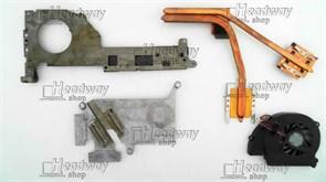 Система охлаждения для ноутбука Sony VAIO PCG-3A6P, б/у