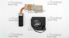 Система охлаждения для ноутбука Acer Aspire 5620/5220, б/у