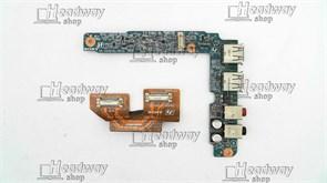 Плата интерфейсов для ноутбука Sony VAIO PCG-3A6P, б/у