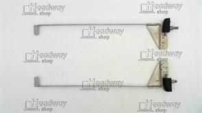 Петли для ноутбука Asus X595R, б/у
