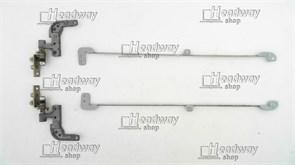 Петли для ноутбука ASUS K40AB, 13GNV410M04X-1 F82 LCD BRKT R б/у