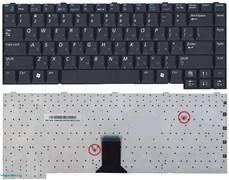 Клавиатура для ноутбука Samsung R50, R50 plus