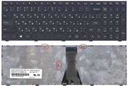 Клавиатура для ноутбука Lenovo G50-30, S500, Z50-70