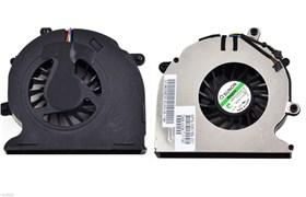 Вентилятор для ноутбука HP EliteBook 8540P, 8540W, 8540 с дискретным видео