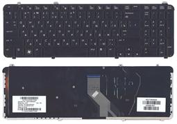 Клавиатура для ноутбука HP Pavilion DV6-1000, DV6-2000