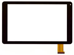 Сенсорное стекло (тачскрин) PB101JG1389
