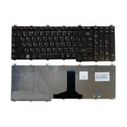 Клавиатура для ноутбука Toshiba Satellite P200, P300, A500, A505, P500, L350, X205
