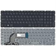 Клавиатура для ноутбука HP Pavilion 15 (без рамки)