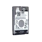 """Жесткий диск HDD SATA 3'' Western Digital 500Gb """"Black WD5000LPLX"""""""