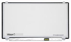 Матрица для ноутбука 15.6'' N156BGE-E42, LED, 30 pin, slim, уши вверх/вниз, 1366x768, б/у