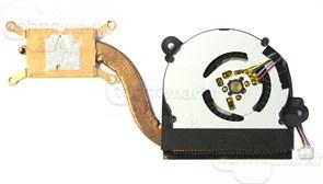 Вентилятор для ноутбука Asus S200