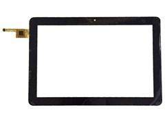 Сенсорное стекло (тачскрин) 101217R01-V1 для планшета Prestigio MultiPad PMT5002