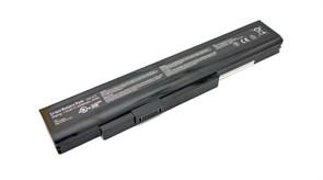 Аккумулятор A32-A15 для ноутбука MSI A6400, CR640, CX640, 10.8V, 4400mAh