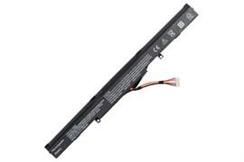 Аккумулятор для ноутбука Asus A41-X550E, X450J, X450JF, 14.4V, 44Wh