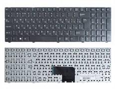Клавиатура для ноутбука DNS: 0801480, Pegatron C15, 0KN0-CN4RU12, MP-13A83SU-5283, MP-13A83SU-5283RU; DEXP V150062AS4