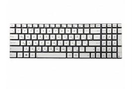 Клавиатура для ноутбука Asus N550JK без подсветки, новая